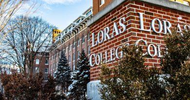 Loras College Unveils New Diversity Statement