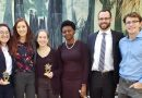 Loras Mock Trial Shines in New Orleans