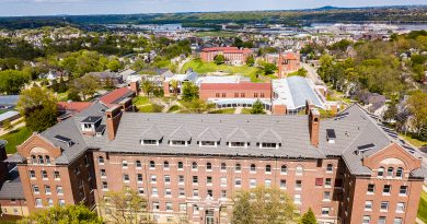 Loras Named a Top 30 Small College for Students on the Autism Spectrum