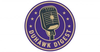 Duhawk Digest  |  Audrey Miller ('19)