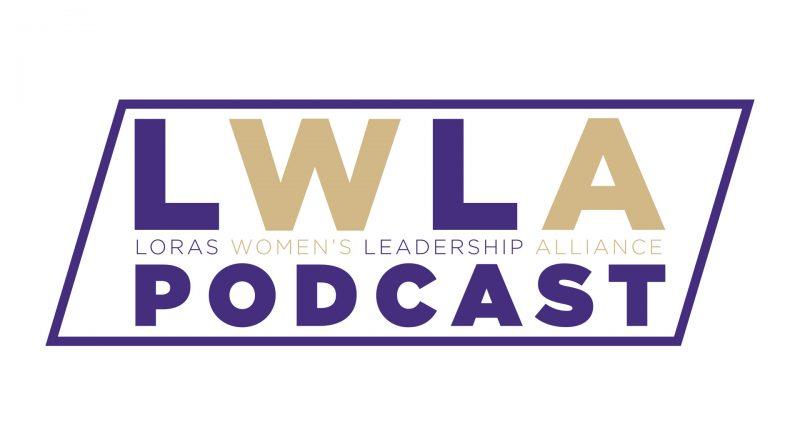 LWLA Podcast | Episode 07 | Sarah Ross ('81)