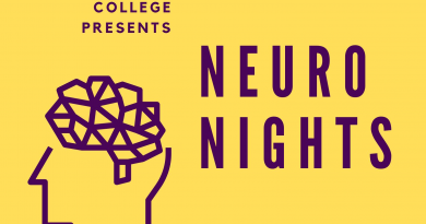 "Loras Neuroscience Honors Society Hosting ""Neuro Nights"" Series in March"