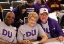 Loras College Sets New Goals for Duhawk Day 2020