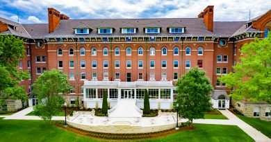 Loras College ranked 16th Best Regional College: Midwest by U.S. News and World Report