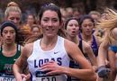Miller Earns A-R-C Nomination for NCAA Woman of the Year Award