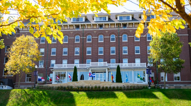 Loras College ranked 13th Best Regional College: Midwest by U.S. News & World Report