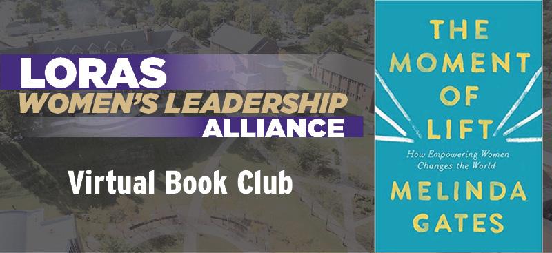 LWLA Hosting a Virtual Book Club