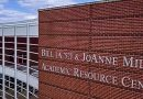 Loras College Library, Center for Dubuque History Receive Federal Grant