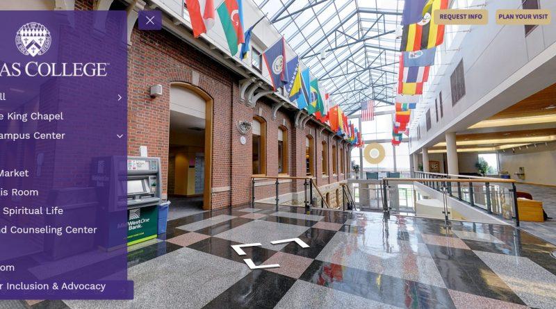 Take the Loras College Virtual Tour