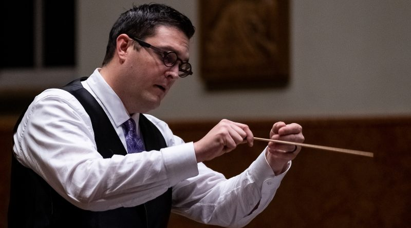 Loras Choirs Mark Return to Live Performances with Day of the Dead Concert