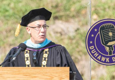 Duhawk Digest | President Collins Reflects on End of the Academic Year