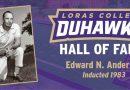 Hall of Fame Retrospective: Edward N. Anderson