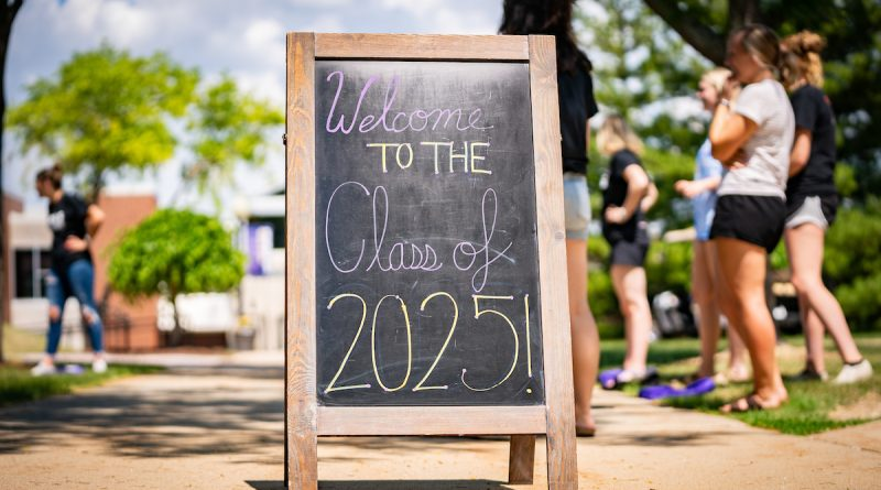 In Pictures: 2021 Orientation – Part Two